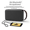 Bluetooth колонка Promate Groove Black, фото 6
