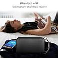 Bluetooth колонка Promate Groove Black, фото 3
