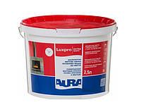 Краска латексная AURA LUX PRO EXTRAMATT интерьерная 2,5л
