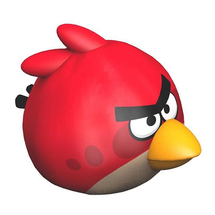 """Напольная игра «Tactic» (40635) дополнительная птица для напольной игры """"Angry Birds"""""""