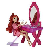 Куклы и пупсы «WinX club» (42439) салон красоты Блум, 27 см