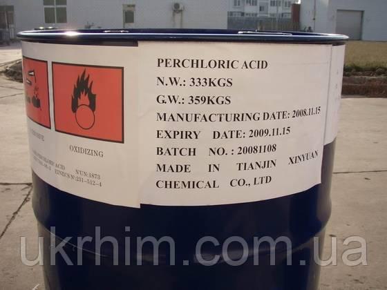 Хлорная кислота хч, фото 2