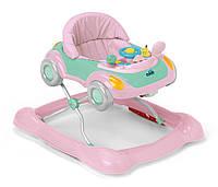 Детские ходунки Cam Camminando Розовые (V252 - С)