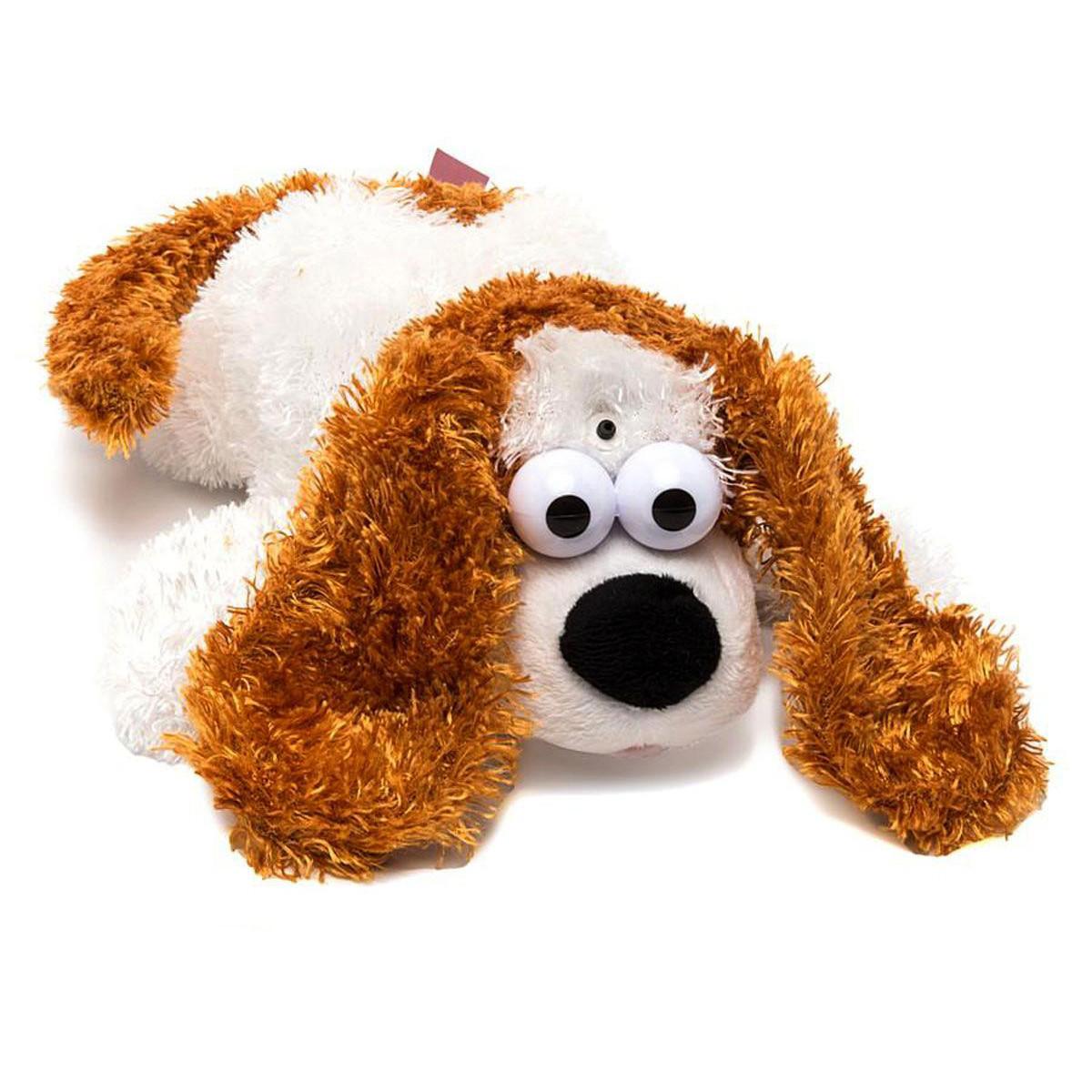 Интерактивная игрушка «Chericole» (192) собачка, 30 см