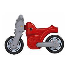 """Каталки и качалки «BIG» (56325) мотоцикл """"Bike"""", фото 2"""
