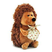 Мягкая игрушка «Orange» (OS065/26B) ёжик Колюнчик с узелочком, 30 см