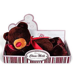 Мягкая игрушка «Orange» (C001/30) медвежонок Choco лежебока, 30 см, фото 3