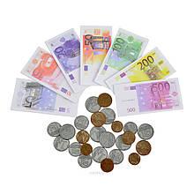 """Игровой набор «Simba» (4528647) набор денег """"Евро"""", серия """"Funny Shopper"""", 94 предмета"""