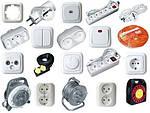 Электротовары, электротехническая продукция