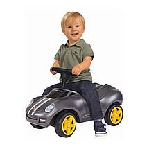 "Каталки и качалки «BIG» (56346) машинка ""Baby Porsche"", фото 3"