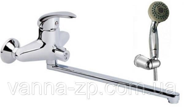 Смеситель для ванны Oktavia Euro