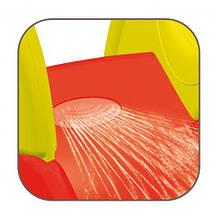 """Игровые площадки «Smoby» (310262) горка садовая """"KS"""" с водным эффектом, длина спуска 150 см, фото 3"""