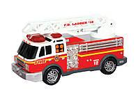 Игрушечные машинки и техника «Toy State» (34561) пожарная машина Road Rippers, 30 см (свето-звуковые эффекты)