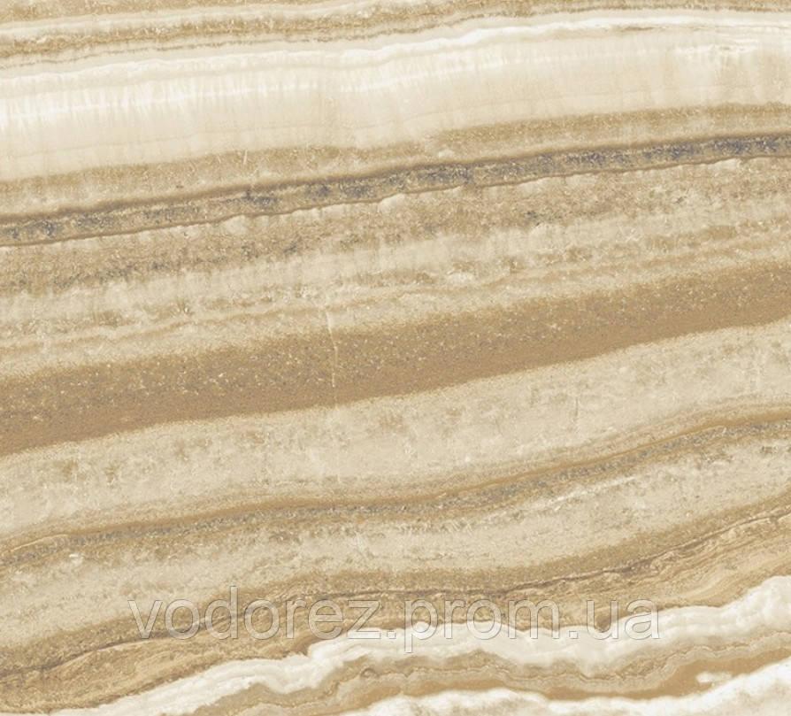 Керамогранит для пола/стен Stratos Brown  600х600