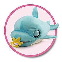 Интерактивная игрушка «Club Petz» (7031) маленький дельфин, фото 2