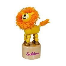 Игровые фигурки «Eichhorn» (0003437) движущаяся фигурка Львёнок