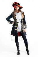 Костюм подружки пирата