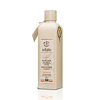 """Натуральная косметика «White Mandarin» (WM0001) бальзам для тонких и ослабленных волос, серия """"Цитрус"""", 250 мл"""