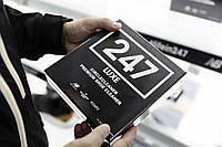 Кроссовки New Balance - живи 24/7
