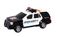 Игрушечные машинки и техника «Toy State» (34562) полицейский внедорожник Road Rippers, 30 см (свето-звуковые эффекты)
