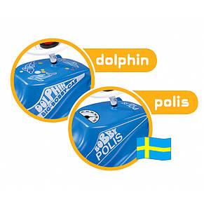 """Каталки и качалки «BIG» (1309) машинка """"Bobby Car Classic Dolphin"""", фото 2"""