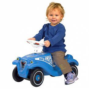 """Каталки и качалки «BIG» (1309) машинка """"Bobby Car Classic Dolphin"""", фото 3"""