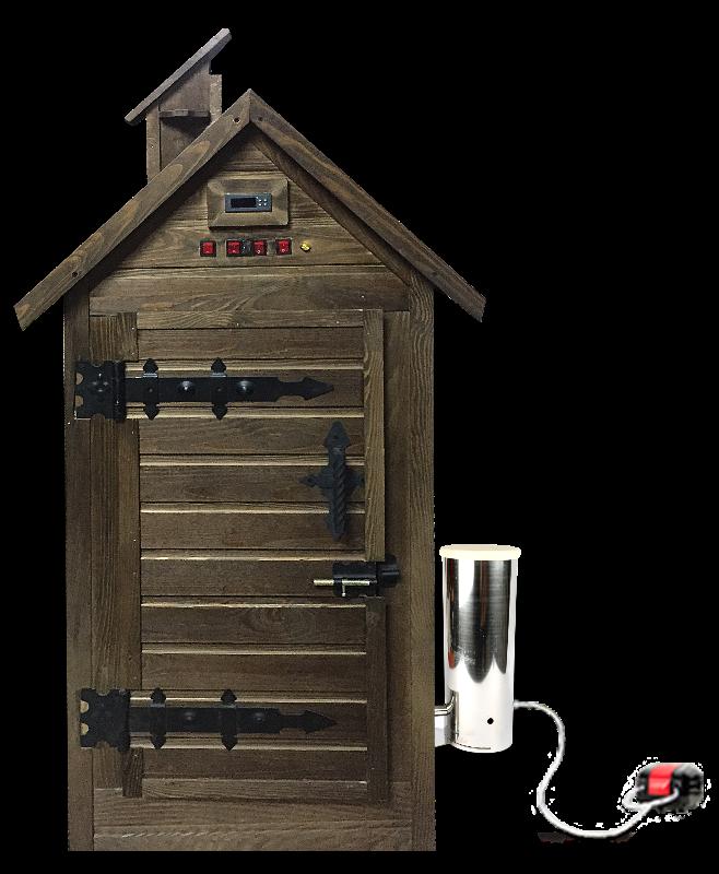 Купить коптильню горячего и холодного копчения в интернет магазине самогонный аппарат контроль крепости