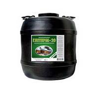 Жидкость незамерзающая Velvana Глитерм-20 50 кг N70206398