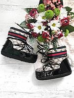 Луноходы GD Women's  Snow Boots