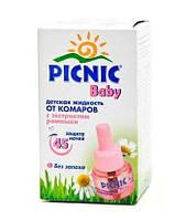 Жидкость для фумигатора Picnic baby