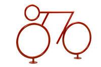 Велопарковка Вело 3