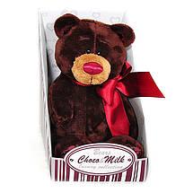 Мягкая игрушка «Orange» (C004/30) медвежонок Choco сидячий, 30 см, фото 2