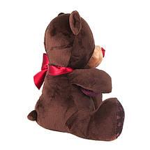 Мягкая игрушка «Orange» (C004/30) медвежонок Choco сидячий, 30 см, фото 3
