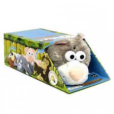 Интерактивная игрушка «Chericole» (190) котик, 28 см, фото 2