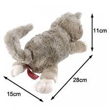 Интерактивная игрушка «Chericole» (190) котик, 28 см, фото 3