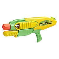 """Игрушечное оружие «Buzz Bee Toys» (11620) водный бластер «Water Warriors» """"Steady Stream 2"""""""