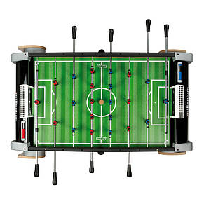 """Настольная игра «Smoby» (140024) деревянный раскладной полупрофессиональный футбольный стол """"Millenium"""", фото 2"""