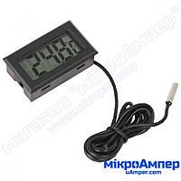 Цифровий термометр з екраном