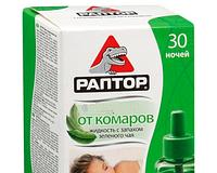 Жидкость для фумигатора Raptor