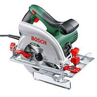Пила дисковая Bosch PKS 55 N20112117