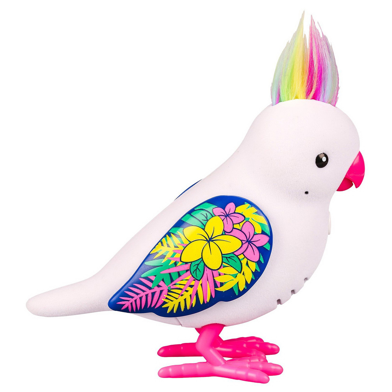 Интерактивная игрушка «Little Live Pets» (28235) птичка Сладкий Лулу (Honey Lulu)