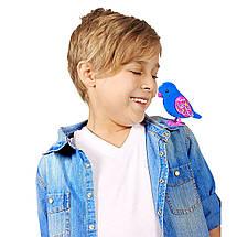 Интерактивная игрушка «Little Live Pets» (28059) птичка Звездное сияние, фото 3