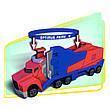 """Автомобиль """"Трансформер. Миссия Оптимус Прайм"""" с пусковой платформой, 16 см «Dickie Toys» (3112003), фото 6"""