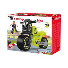 """Каталки и качалки «BIG» (56328) мотоцикл """"Racing Bike"""", фото 2"""