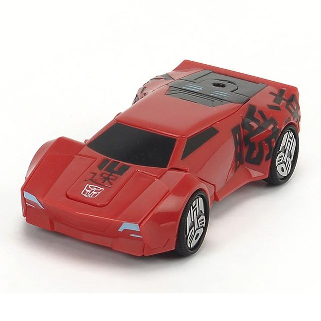 """Автомобиль """"Трансформер. Сайдсвайп"""" с функцией транформации, 15 см «Dickie Toys» (3113001)"""