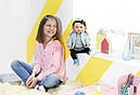 Интерактивная кукла Беби Борн Сестренка Baby Born Zapf Creation 824245, фото 2