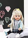 Интерактивная кукла Беби Борн Сестренка Baby Born Zapf Creation 824245, фото 9