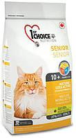 Корм для пожилых кошек 1st Choice Mature Cat