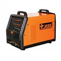 Инвертор сварочный JASIC TIG-315P AC/DC (E103)