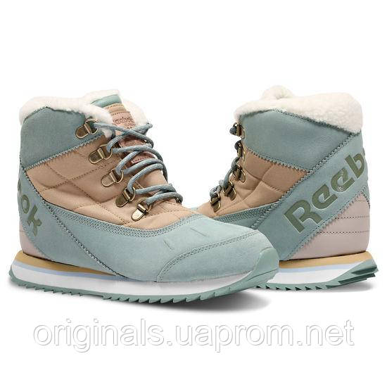 9c55b83d Зимние женские ботинки Reebok Frostopia II CN1775 - интернет-магазин  Originals - Оригинальный Адидас,